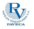 Distribuidora Verines, C.A. es Distribuidor Autorizado Paveca